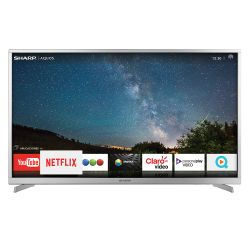 "Smart TV 43"" Full HD Sharp SH7316MFI"