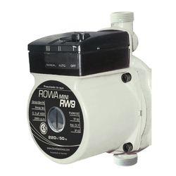 Bomba Rowa mini rw 9 super silenciosa 1/8hp hasta 1 baño