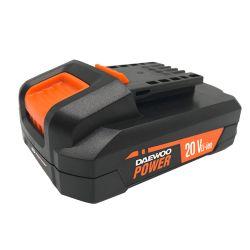 Batería de Litio Daewoo DALB20-1