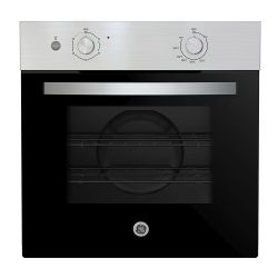 Horno Eléctrico 60 cm Inoxidable GE Appliances - HG6018EVAI0
