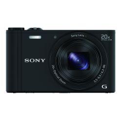 Cámara Digital Sony HX350