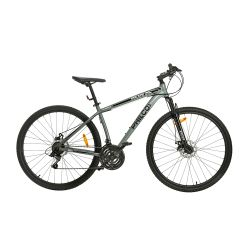 "Bicicleta Mountain Bike R 29"" 21 Velocidades Philco Escape 2020 Gris"