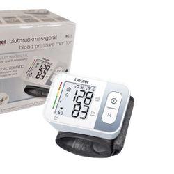 Tensiometro Digital Automatico De Muñeca Beurer Bc28