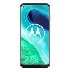 Celular Libre Motorola G8 Blanco