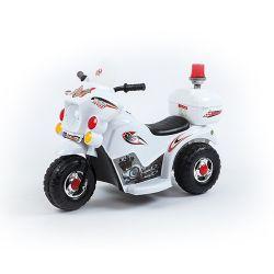 Moto a Bateria Love 3006 Blanco