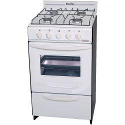 Cocina Escorial Candor 50cm