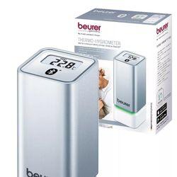 Termohigrómetro Bluetooth Con App Beurer Hm55