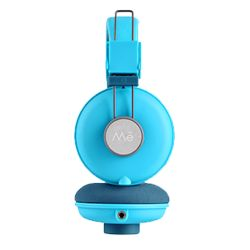 Auriculares Bluetooth Havit H2556 BT HEADPHONE Azul