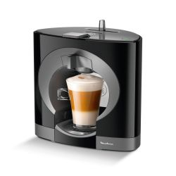 Cafetera Dolce Gusto Oblo Negro