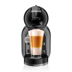 Cafetera Dolce Gusto Mini Me Moulinex PV1208 negra