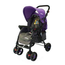 Cochecito de Bebé Bebitos D800 Elegant Violeta