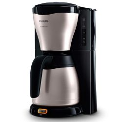 Cafetera Philips HD7546/20 Acero Inoxidable