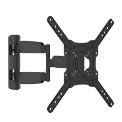 Soporte Movil Howonder para TVs de 23 a 55 Doble 515mm