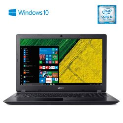 "Notebook Acer 15,6"" I3-8130U 4GB 1TB A315-51-34CL"