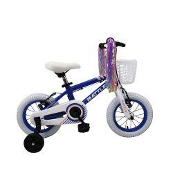 Bicicleta Battle De Niños Rodado 12 Aluminio Fkb12av011