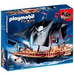 Playmobil Barco Pirata de Combate 6678