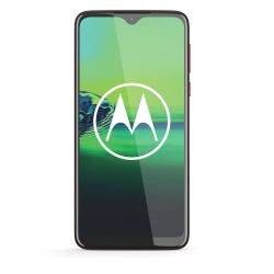 Celular Libre Motorola G8 Play Royal Magenta