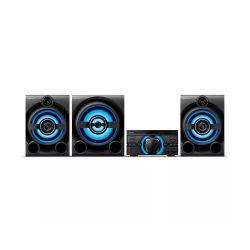 Equipo de Audio Sony MHC-M80D