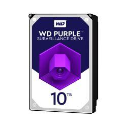 Disco Rigido 10TB Western Digital Purple