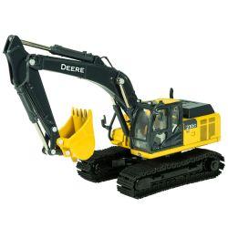 Juguete didáctico John deere 210G LC Excavator