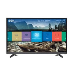 Smart TV HD 32'' BGH B3218H5