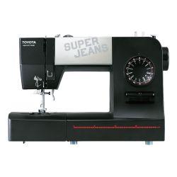 Maquina de coser Toyota SUPERJ15