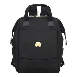 "Mochila Portanotebook 13,3"" Delsey Montrouge Negro"