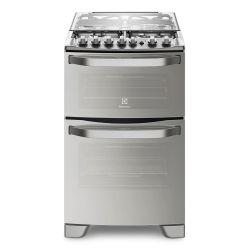 Cocina Doble Horno Electrolux 56DAX 57 cm