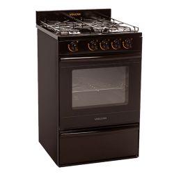 Cocina Volcan 89654V 55cm
