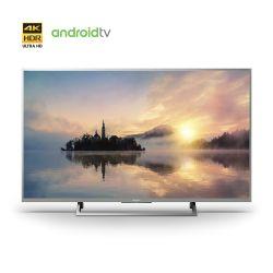 """Smart TV 4K 55"""" Sony XBR55X805E"""