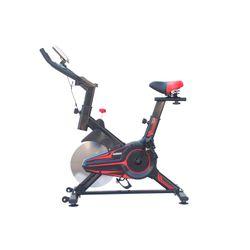 Bicicleta de Spinning con Banda Elástica Randers ARG-863SP-R