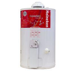 Termotanque a Gas Heineken ADN AP-50 50Lt