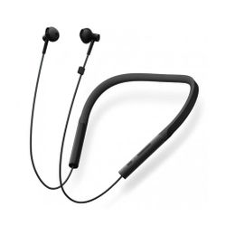 Auriculares  Xiaomi Bluetooth Mi Neckband Black