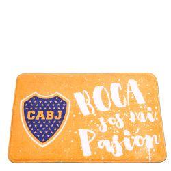 Alfombra de baño Boca Juniors Pasión