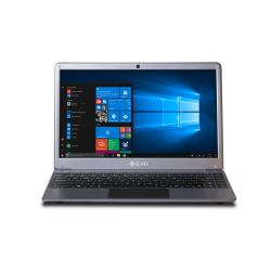 "Notebook Exo 14"" Core i3 4GB 500GB Smart XS3-F3145"
