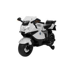 Moto a Batería Bebitos BMW K1300 Blanca