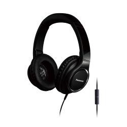 Auricular On Ear Panasonic RP-HD6ME-K
