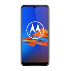 Celular Libre Motorola E6 Plus 32GB Gunmetal
