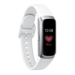 Fitness Band Samsung Galaxy Fit Plata