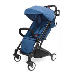 Cochecito Ultra Plegable Bring parc cs Azul 5105