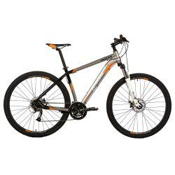 "Bicicleta Mountain Bike Rodado 29"" Motomel Maxam 490 Talle S"