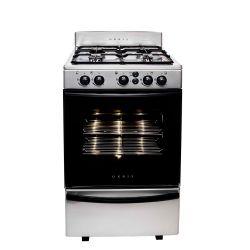 Cocina Multigas Orbis 858AC3 Acero