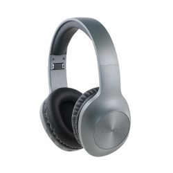 Auricular Bluetooth Tagwood IPH063 Gris