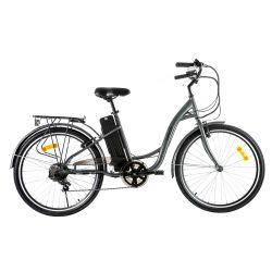 """Bicicleta Eléctrica Rodado 26"""" E-Paseo Philco"""