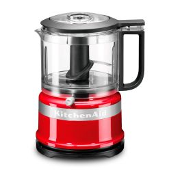 Mini Procesador Kitchenaid 240 W Rojo KFC316ER