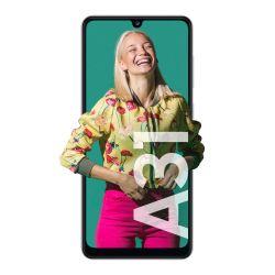 Celular Libre Samsung Galaxy A31 Negro