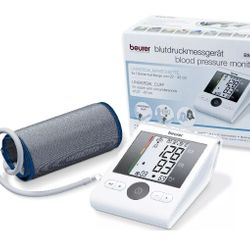 Tensiometro Digital Automatico De Brazo Beurer Bm 28