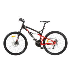 Bicicleta Mountain Bike Shifter 21 Velocidades Rod 26 AM18S6SM210N