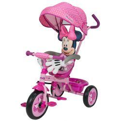 Triciclo Disney XG 18819 Minnie