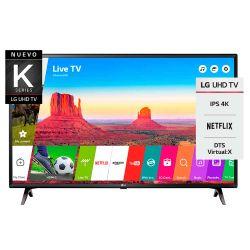 """Smart TV 4K 43"""" LG 43UK6300PSB"""